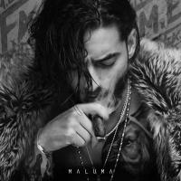 Canción 'How I Like It' del disco 'F.A.M.E.' interpretada por Maluma