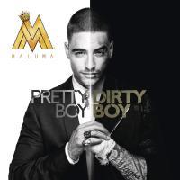 Pretty Boy, Dirty Boy de Maluma