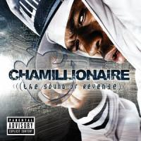 Canción 'Turn it Up' del disco 'The Sound of Revenge' interpretada por Chamillionaire