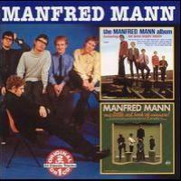 My Little Red Book of Winners de Manfred Mann
