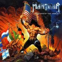 Warriors of the World de Manowar