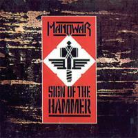 Sign of the Hammer de Manowar