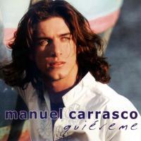 Quiéreme de Manuel Carrasco
