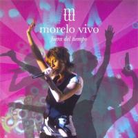 Canción 'Luna Bonita' del disco 'Fuera del Tiempo (en Vivo)' interpretada por Marcela Morelo