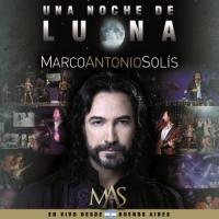 Una noche de luna de Marco Antonio Solís