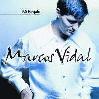 Canción 'Uña y Carne' del disco 'Mi Regalo' interpretada por Marcos Vidal