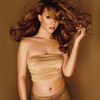 Canción 'Close My Eyes' del disco 'Butterfly' interpretada por Mariah Carey