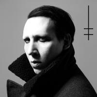 Canción 'KILL4ME' del disco 'Heaven Upside Down' interpretada por Marilyn Manson