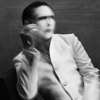 Canción 'Killing Strangers' del disco 'The Pale Emperor' interpretada por Marilyn Manson