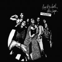 Canción 'Ballad Of Dwight Fry' del disco 'Love it to Death' interpretada por Alice Cooper
