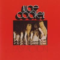 Canción 'Beautiful Flyaway' del disco 'Easy Action' interpretada por Alice Cooper