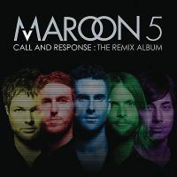 'Better That We Break' de Maroon 5 (Call and Response: The Remix Album)