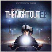 The Night Out de Martin Solveig