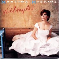 Wild Angels de Martina McBride