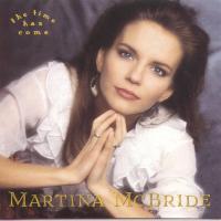 The Time Has Come  de Martina McBride