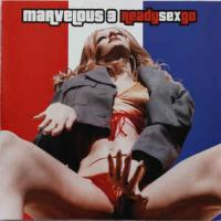 Canción 'Supernatural Blonde' del disco 'ReadySexGo!' interpretada por Marvelous 3
