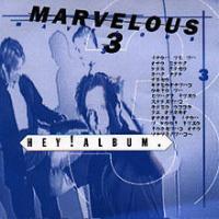 Canción 'Until You See' del disco 'Hey! Album' interpretada por Marvelous 3