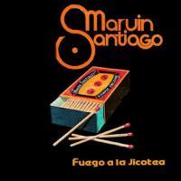 Fuego a La Jicotea de Marvin Santiago