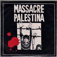 Canción 'Diferentes Maneras' del disco 'Massacre Palestina' interpretada por Massacre