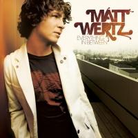 Everything in Between de Matt Wertz