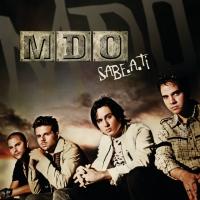 Canción 'Dime Cuando Y Donde' del disco 'Sabe a Ti' interpretada por MDO