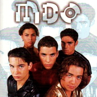 Canción 'A bailar' del disco 'MDO' interpretada por MDO