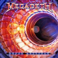 Canción 'Forget to remember' del disco 'Super Collider' interpretada por Megadeth