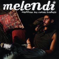 Quiero ser feliz - Melendi