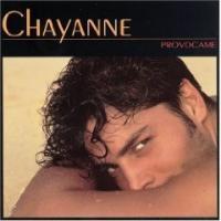 Canción 'Mi primer amor' del disco 'Provócame' interpretada por Chayanne