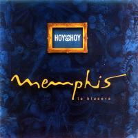 Canción 'El viento te lo dirá' del disco 'Hoy es hoy' interpretada por Memphis la Blusera
