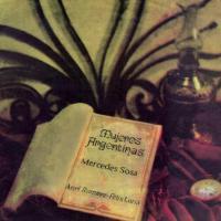 ALFONSINA Y EL MAR letra MERCEDES SOSA