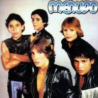 Claridad - Menudo