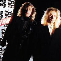 Canción 'Ghost Town' del disco 'Lap of Luxury' interpretada por Cheap Trick