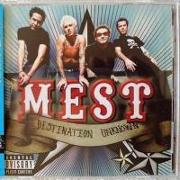 Canción 'Chelsea' del disco 'Destination Unknown' interpretada por Mest