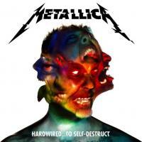 Canción 'Halo On Fire' del disco 'Hardwired... to Self-Destruct' interpretada por Metallica