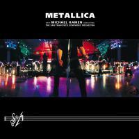'Of Wolf And Man' de Metallica (S&M)