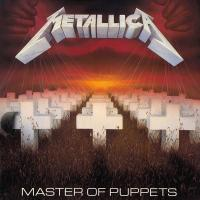 MASTER OF PUPPETS letra METALLICA