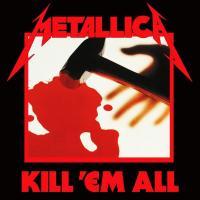 Kill 'Em All de Metallica