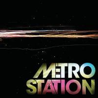 Metro Station de Metro Station