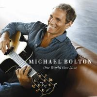 JUST ONE LOVE letra MICHAEL BOLTON