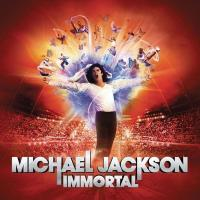 YOU ARE NOT ALONE/I JUST CAN'T STOP LOVING YOU (IMMORTAL VERSION) letra MICHAEL JACKSON