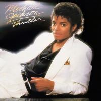 Canción 'P.Y.T. (Pretty Young Thing)' del disco 'Thriller' interpretada por Michael Jackson