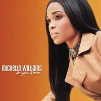 Canción 'Rescue With My Heart' del disco 'Do You Know ' interpretada por Michelle Williams
