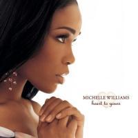 Canción 'Better Place' del disco 'Heart To Yours' interpretada por Michelle Williams