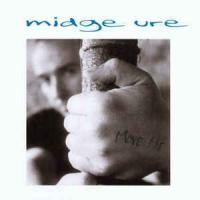 Canción 'Four' del disco 'Move Me' interpretada por Midge Ure
