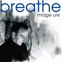 Canción 'Free' del disco 'Breathe' interpretada por Midge Ure