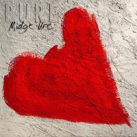 Canción 'Hands Around My Heart' del disco 'Pure' interpretada por Midge Ure