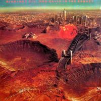 Red Sails In The Sunset de Midnight Oil