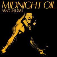Head Injuries de Midnight Oil