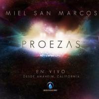 Canción 'Remolineando (con Fernel Monroy)' del disco 'Proezas' interpretada por Miel San Marcos